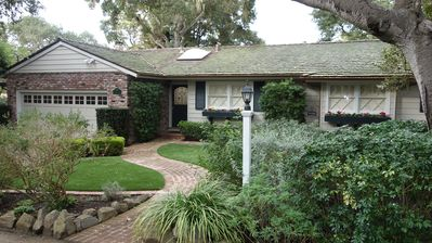 Photo for Quiet Home Near Greenbelt; close to Spyglass; easy walk to Ocean