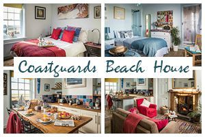 Photo for Coastguards Beach House -  a cottage that sleeps 7 guests  in 2 bedrooms