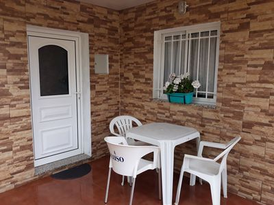 Photo for Backyard Cottage Near Vilamoura