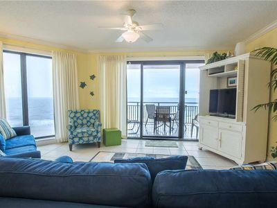 Photo for HOT DEALS! Gulf Front | Amazing View | Liquid Life Vacation Rentals