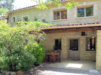 Photo for Vacation home Chante L'Oiseau in Sigonce - 8 persons, 3 bedrooms