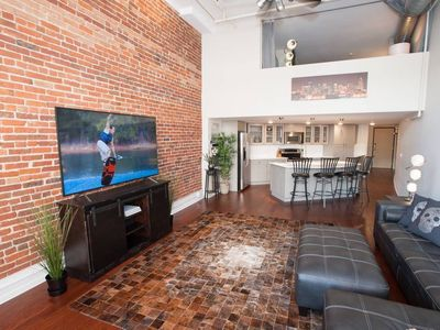 Photo for Modern Loft in Downtown Denver