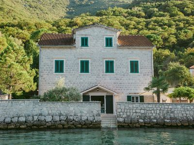 Photo for The outstanding Villa Cetinje will give you everything you need and more upon your escape to Montene