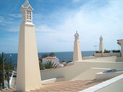 Photo for Holiday apartment Carvoeiro for 2 - 6 persons with 3 bedrooms - Holiday apartment