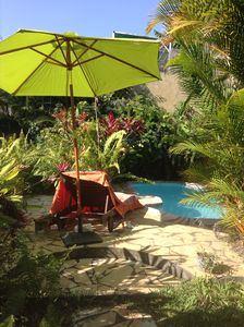 Photo for 1BR Chalet Vacation Rental in Saint-Louis de la Reunion