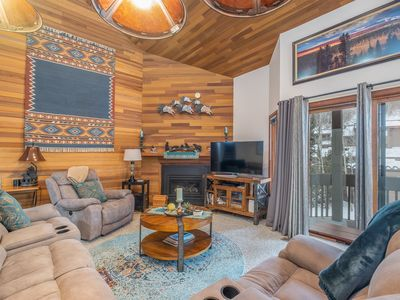 Photo for Newly upgraded cozy ski condo in Lower Deer Valley!