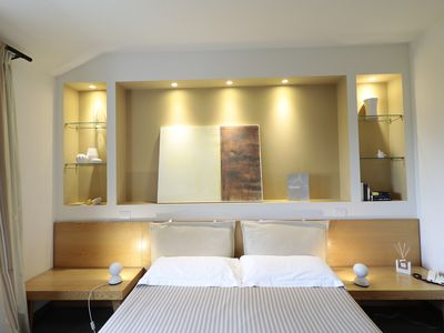 Photo for VillaOri at Mouth of Magra, room and breakfast