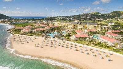 Photo for MARRIOTT'S ST. KITTS BEACH CLUB 2 Bedroom Unit