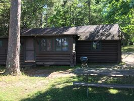Photo for 2BR Cabin Vacation Rental in Max, Minnesota