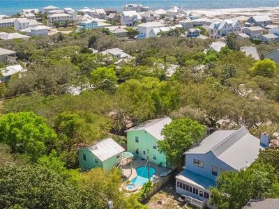 Photo for Spoiled Rotten - Historic Grayton Beach, 30A, Private Pool, Pet Friendly!