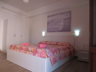 Photo for B & B Vergilia: where relaxation is at home!