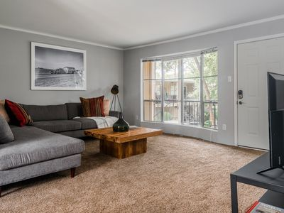 Photo for Superior 2BR in The Galleria by Sonder