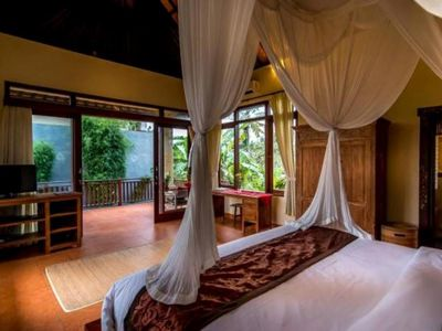 Photo for 2BR House Vacation Rental in Ubud