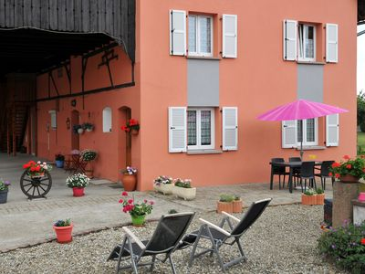Photo for 2BR Apartment Vacation Rental in Holtzwihr, Grand Est