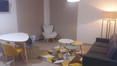 Photo for Apartment center Granada. B