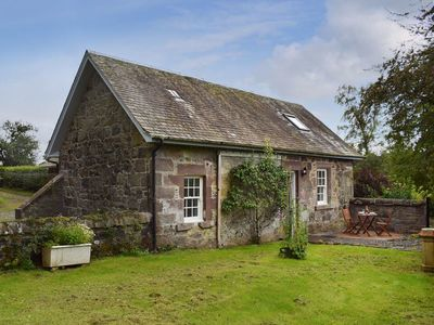 Photo for 1BR House Vacation Rental in Crieff