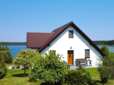 Photo for Holiday flat, Kiedrowice  in Kaschubische Seenplatte - 5 persons, 3 bedrooms