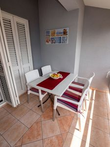 Photo for Apartment Keko  A2(4+1)  - Banjol, Island Rab, Croatia
