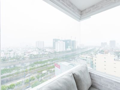 Photo for Luxury Apartment with Breath-taking River View In Central District 1