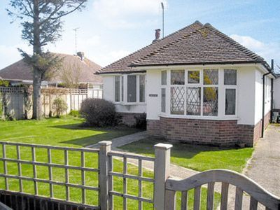 Photo for 3 bedroom property in Arundel. Pet friendly.