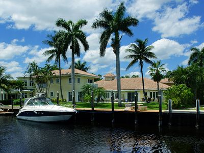 Photo for 10BR House Vacation Rental in Fort Lauderdale, Florida