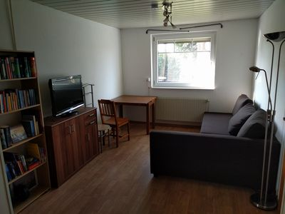 Photo for 1BR Apartment Vacation Rental in Wunstorf