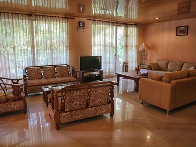 Photo for 5BR Bungalow Vacation Rental in kandy