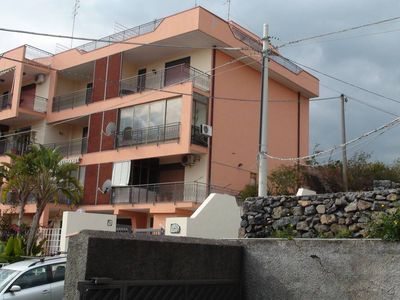 Photo for Aci Castello: Apartment/ flat - Aci Castello, Residential flat