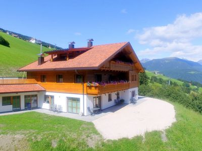 Photo for 2 bedroom Apartment, sleeps 6 in Bagni Pervalle with WiFi