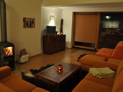 Photo for Cozy apartment in the ski resort of Donovaly