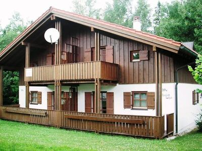 Photo for Holiday home Haus am Wald
