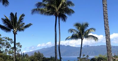 Photo for Ocean Views, Beautifully Remodeled, AC, Napili Bay and Awesome Snorkling near by