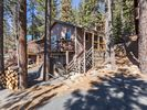2BR House Vacation Rental in Truckee, California