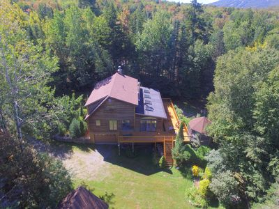 Photo for 5BR House Vacation Rental in West Dover, Vermont