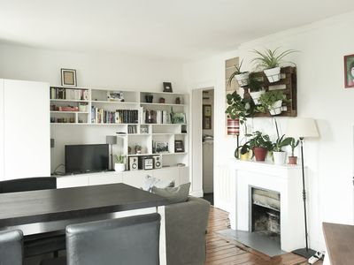 Photo for Lovely apartment #Montmartre