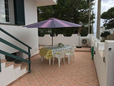 Photo for Apartment for 4/6 people very close to the sea