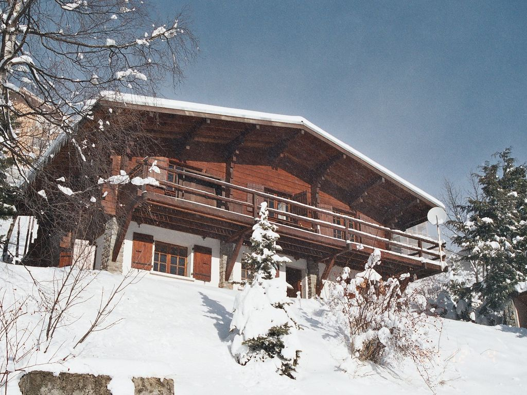 location chalet alpes grande capacite