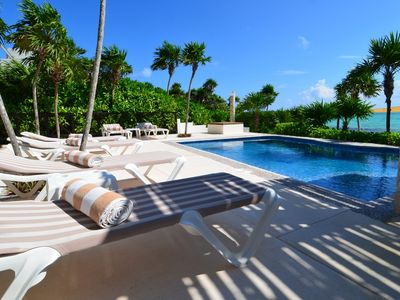 Photo for Yin Suite - Beautiful Beach Chic Studio! Perfect beach getaway for couples!