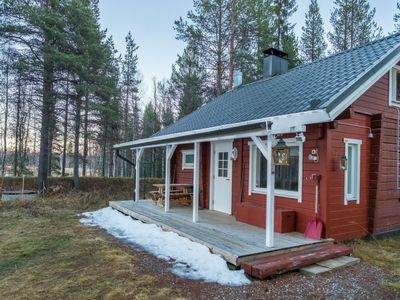 Photo for Vacation home Ilona levi in Kittilä - 5 persons, 1 bedrooms