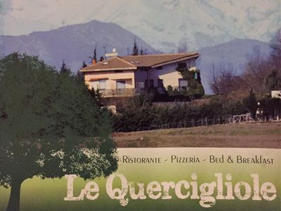 "Photo for ""Le Quercigliole"" B & B"