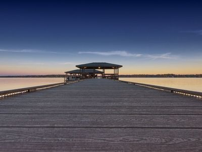 Photo for Magical Brand New Waterfront Property