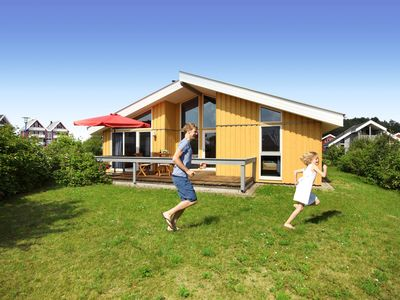 Photo for Holiday house Comfort with sauna and terrace