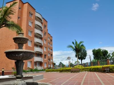 Photo for Fantastic 3 bedroom apartment in Popayán Preview listing