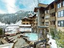 1BR Apartment Vacation Rental in Squaw Valley, California