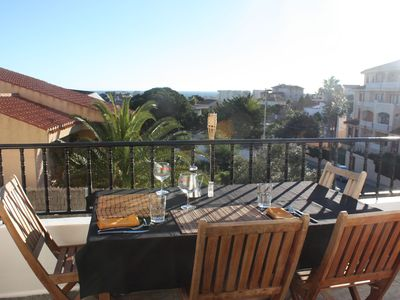 Photo for APARTMENT with beautiful views in CABO DE PALOS SPAIN MURCIA