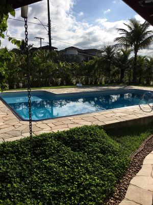 Photo for Carnival Cond. Beach Residence Swimming pool for up to 12 people