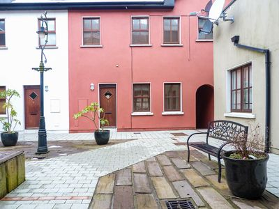 Photo for Terraced Townhouse for 4