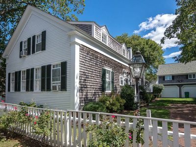 Photo for Classic Colonial In The Heart Of Edgartown Village