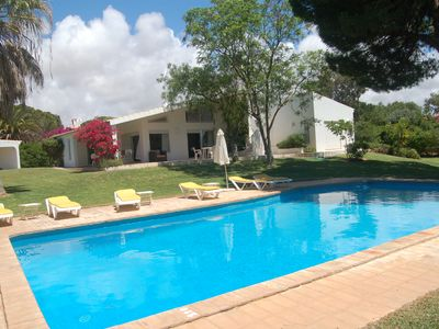 Photo for SPECIAL PRICE OUT OF PEACK SEASON Villa With Private Pool With Large  grounds