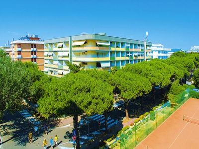 Photo for Apartments Condominio Vera Cruz, Bibione  in Venetische Adria - 4 persons, 1 bedroom